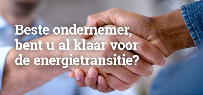 HollandsEnergie transitie